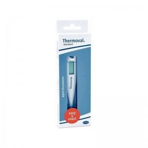 Hartmann Thermoval Standard - Ιατρικό Ψηφιακό Θερμόμετρο