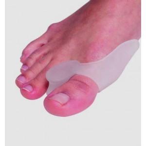 Anatomic Help Διαχωριστικό και Προστατευτικό Δακτύλου Διάφανο Τζελ 0771