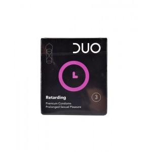 DUO Retarding (3 τεμαχίων)