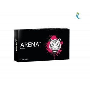 Arena Rapid 2 ταμπλετες