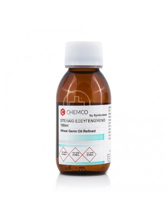 Chemco Σιτέλαιο Εξευγενισμένο 100ml