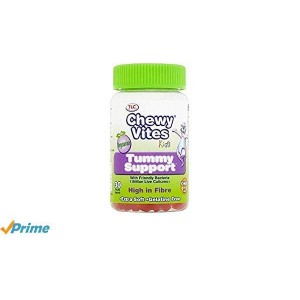 Chewy Vites Tummy Support Για Παιδιά - Προβιοτικά, 30 Ζελεδάκια