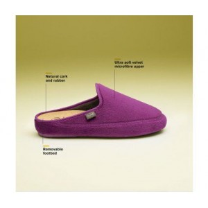 DR. Scholl Maddy Magenta Rose