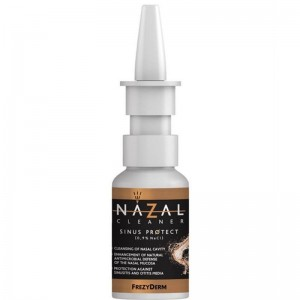 FREZYDERM - NAZAL CLEANER Sinus Protect - 30ml