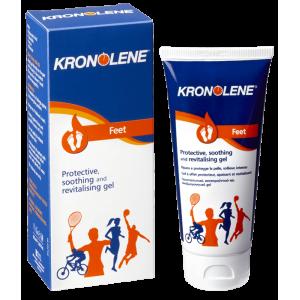 Kronolene Feet - Σχεδιασμένο για τα πόδια και το πέλμα, παρέχει άμεση ανακούφιση μετά από κούραση 50ml