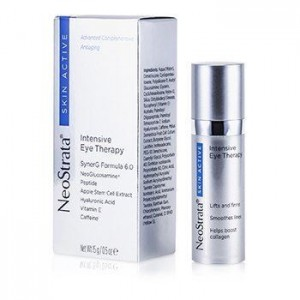Neostrata Skin Active Intensive Eye Therapy Κρέμα Ματιών για Ορατά Σημάδια Γήρανσης 15gr