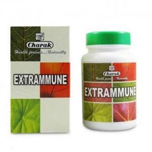 Charak Extrammune 60tabs, Ενίσχυση Ανοσοποιητικού