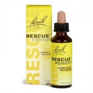 Power Health Dr. Bach Rescue Remedy Ανθοΐαμα σε Σταγόνες για τη Διαχείριση του Άγχους, 10ml