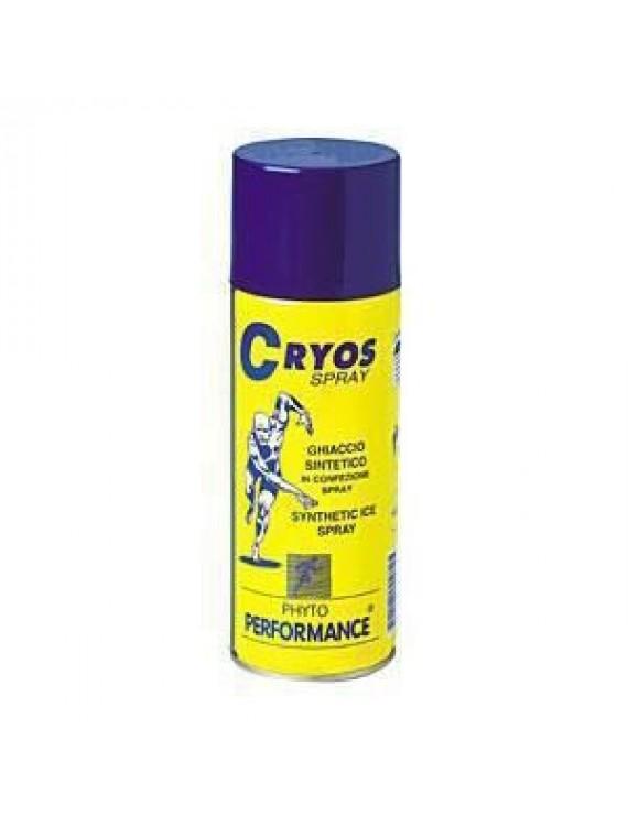 Cryos Spray Ψυκτικό Σπρέι, 400ml