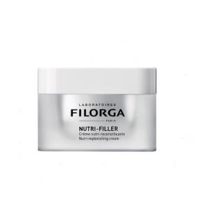 Filorga Nutri Filler Κρέμα Προσώπου για Πλούσια Ενυδάτωση με Argan Oil 50ml