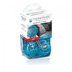 Therapearl Θερμοφόρα / Παγοκύστη Για Το Γόνατο με Ιμάντα Περίδεσης 35,5 X 26 cm