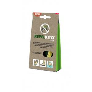 Repelkito, Απωθητικό Βραχιόλι για Κουνούπια,Ψύλλους,Μύγες,Σκνίπες* 1τμχ