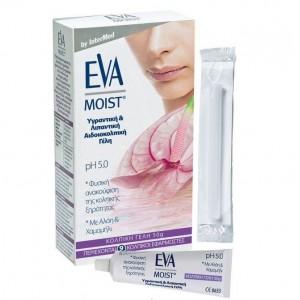 Eva Intima Moist pH5 Αιδοιο-Κολπική Γέλη 50gr.