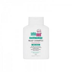 Sebamed Relief Shampoo Urea 5% 200 ml (κατά της ξηρότητας των μαλλιών)