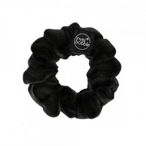 Invisibobble Sprunchie True Black Λαστιχάκι Μαλλιών, 1pc