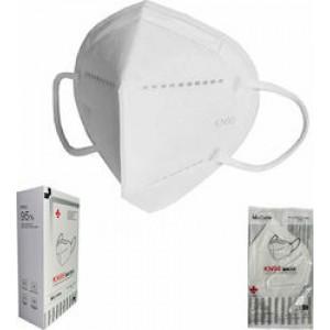 Μάσκα πολαπλων χρησεων KN95 (FFP2 , N95) 10 τεμ