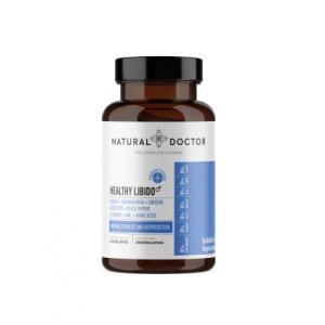 Natural Doctor Healthy Libido 60 caps