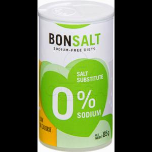 BONSALT Υποκατάστατο Αλατιού με 0% Νάτριο 85gr