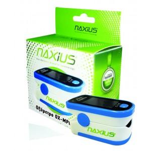 Naxius Οξύμετρο OX-SP002 / Πιστοποιημένο