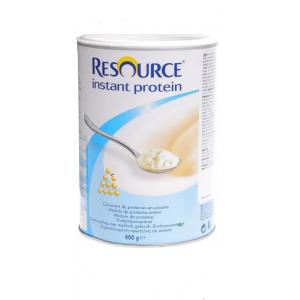 Nestle Resource Instant Protein 400gr