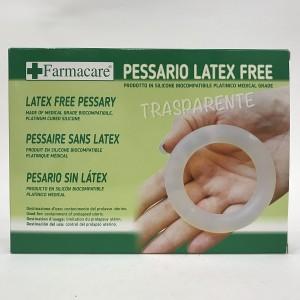 Πεσσοι Latex Free . Για τον περιορισμό της πρόπτωσης της μήτρας