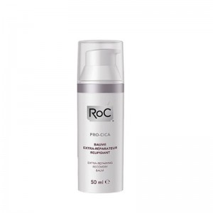 Roc Pro-Protect Extra-Soothing Protecting Cream Spf50 Εντατική Καταπραϋντική Κρέμα Για Ερεθισμένες Επιδερμίδες 50ml