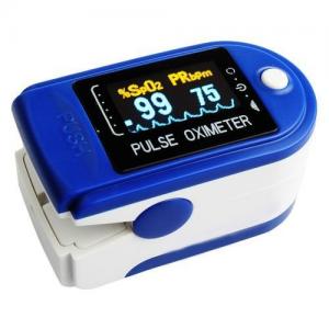 Accare Pulse Oximeter FS10C Παλμικό Οξύμετρο Δακτύλου