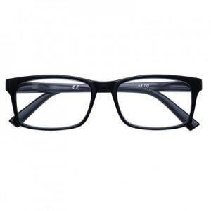 Zippo Γυαλιά Πρεσβυωπίας Unisex Μαύρο (31Z-B20-BLK100)