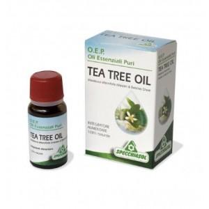 Specchiasol Tea Tree Essential Oil 10ml
