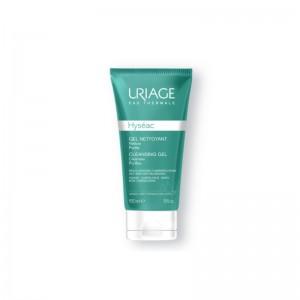 Uriage Hyséac Cleansing Gel Καθαριστικό Τζελ για Λιπαρό Δέρμα 150ml