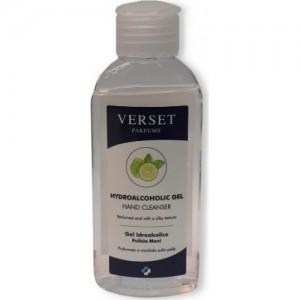 VERSET Parfums Αντισηπτικό gel χεριών 70% v/v με άρωμα 100ml