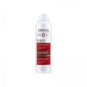 Vichy Dercos Energizzante Shampooing Sec Dry Shampoo, Ξηρό Σαμπουάν 150ml