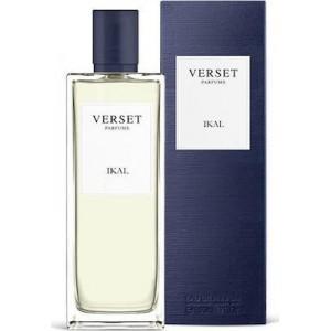 Verset Ikal Eau de Parfum Αντρικό Άρωμα 50ml