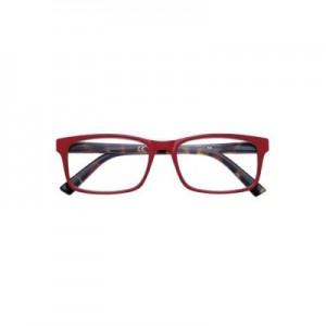 Zippo Γυαλιά Πρεσβυωπίας Unisex Μαύρο-Κόκκινο (31Z-B22-RED100)